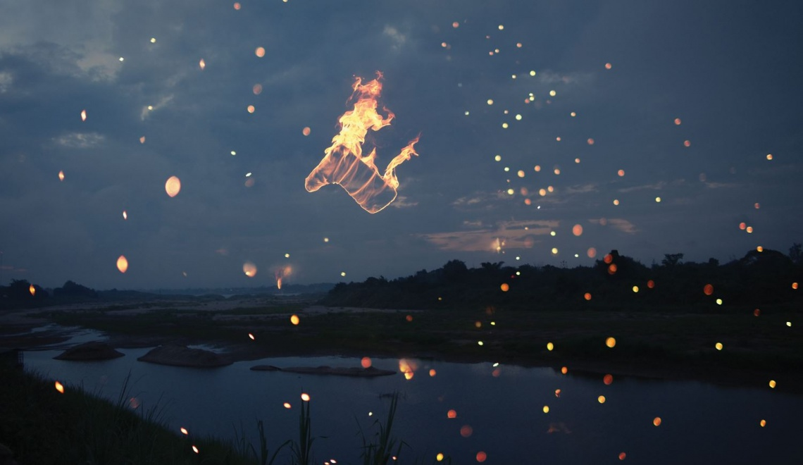 Apichatpong Weerasethakul-The Last Years of the River