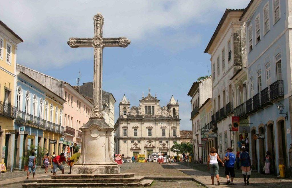 Brésil – Salvador de Bahia