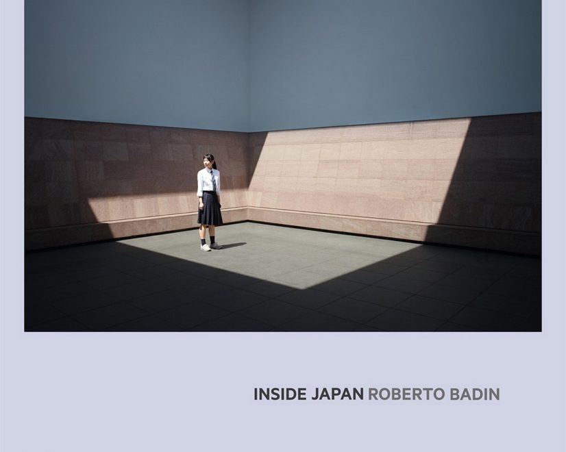 Inside Japan – Roberto Badin