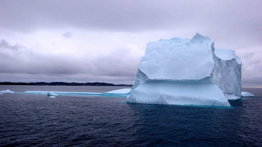 S'il existe un lieu où admirer les icebergs, c'est bien Ilulissat, dont le nom signifie iceberg en Kalallisut (langue groenlandaise).