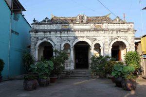 La maison de l'amant de Marguerite Duras dans son roman éponyme a été classée en 2010 «site historique national» par les autorités vietnamiennes.