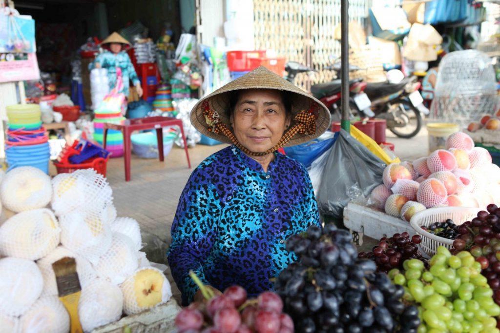 Vietnam - Sa Dec