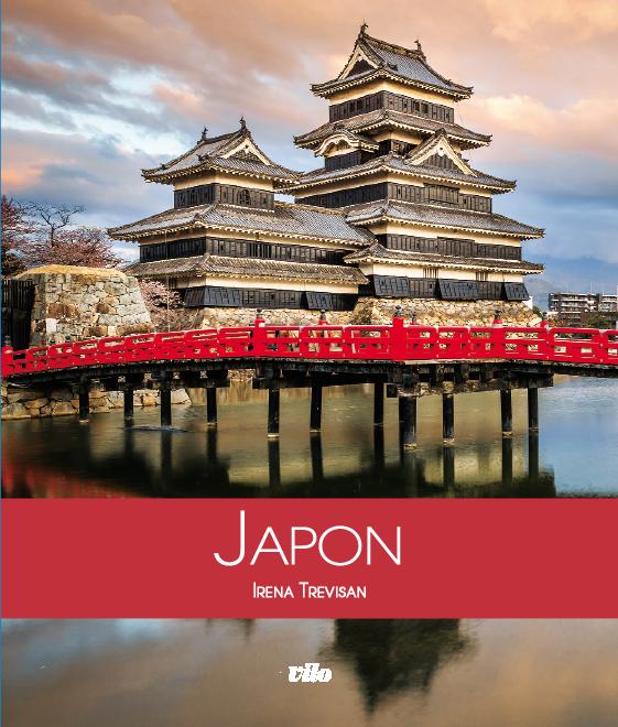 Japon – Irena Trevisan