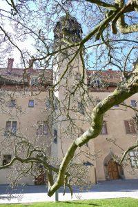 La maison de Luther est le plus grand musée du monde consacré à l'histoire de la Réforme protestante.