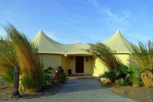 Tente double, resort Dunes by al Nahda.